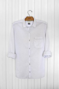 Camisa Linhas