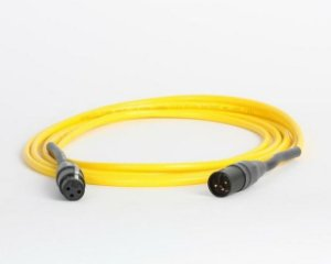 Cabo Analysis Plus New Genesis Pure Microfone XLR - 3m