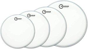 Kit Peles Porosas Aquarian Texture Coated Tc 12/13/16 + Tc14