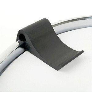 Clip Abafador Drumclip External Drum Ring Control