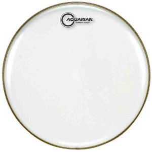 Pele Classic Clear Snare Side 12''