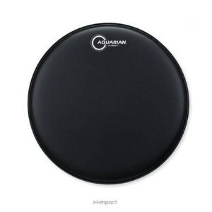 Pele Hi-Impact Black Texture Coated 14""