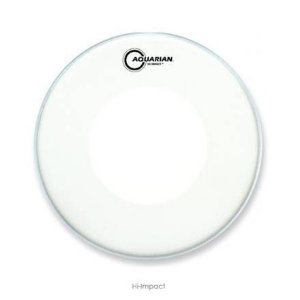 Pele Hi-Impact White Texture Coated 13""
