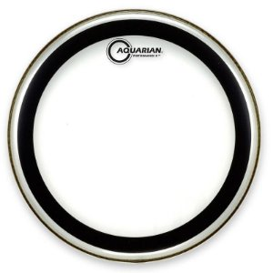 Pele Performance II Clear 15""