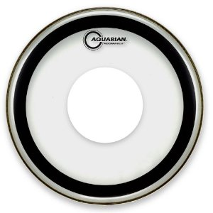 Pele Performance II Clear Com Power Dot 12""