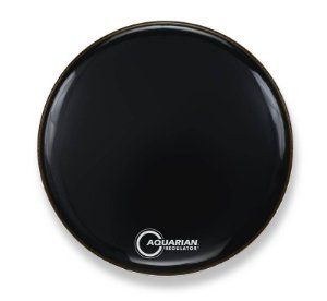 Pele Regulator Gloss Black 22""