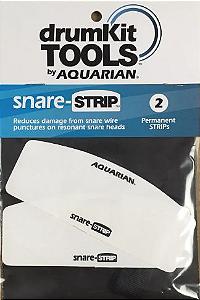 Protetor Snare Strip Para Pele