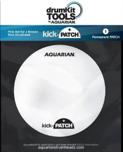Reparo Instantâneo Kick-Patch