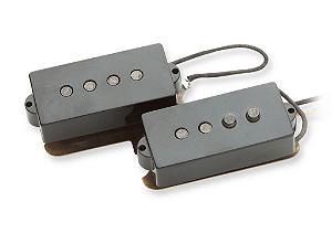 Captador Contrabaixo Antiquity Precision Bass