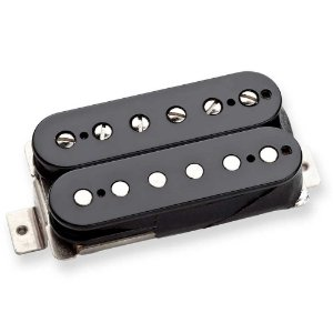 Captador Guitarra SH-1N '59 Model, Humbucker Braço, Preto