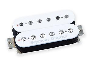Captador Guitarra SH-4 JB Branco