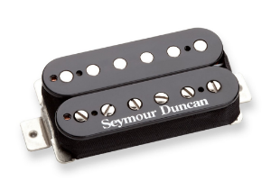 Captador Guitarra SH-6B Duncan Distortion, Preto