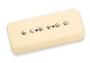 Captador Guitarra SP90-1b Vintage P90 Soapbar Creme