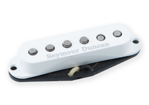 Captador Guitarra SSL-1 Branco