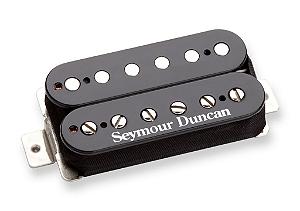 Captador Guitarra TB-11 Custom Custom Trembucker Preto