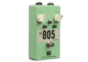 Pedal 805 Overdrive