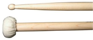 Baquetas Multi-Sticks Maple (3A + Mallet)