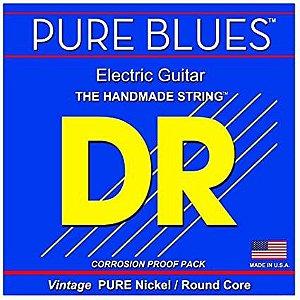 Encordoamento Pure Blues Guitarra, 12-56