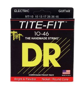 Encordoamento Tite-Fit Guitarra 10-46