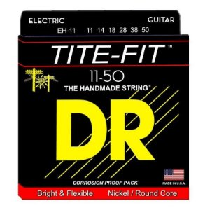 Encordoamento Tite-Fit Guitarra 11-50 Heavy