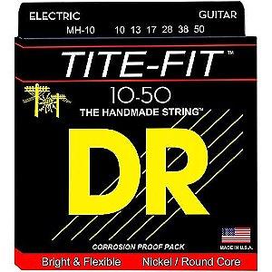 Encordoamento Tite-Fit Guitarra 10-50 Med-Heavy