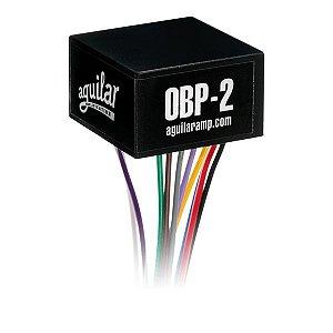 Pre Amplificador OBP-2 TK