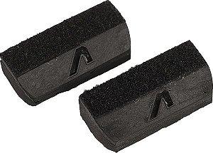 Abafador Fretwedge Para Headstock Gruv Gear Grande 2 unidades