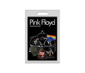 Palhetas Perri's Pink Floyd - Pacote Com 6 unidades