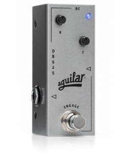 Pedal Aguilar DB 925 Preamp