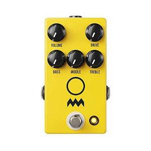 Pedal JHS Charlie Brown V4 Overdrive, Distorção Para Guitarra