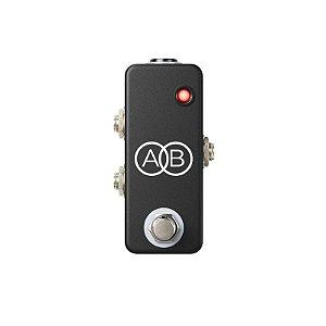 Pedal JHS Mini A/B Box