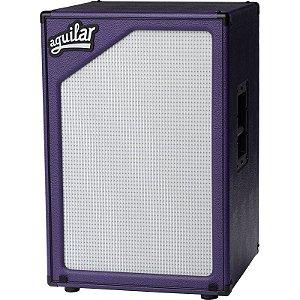 Caixa Aguilar SL212 4 ohms Edição Limitada Royal Purple