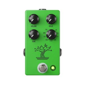 Pedal Bonsai JHS Multi Overdrive