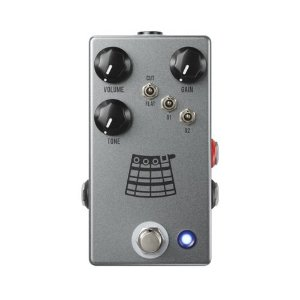 Pedal JHS Kilt V2 Overdrive, Fuzz, Distortion