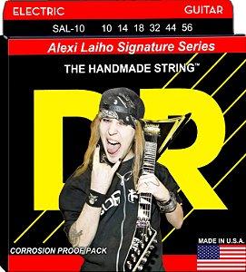 Encordoamento Alexi Laiho Signature Guitarra, 10-56, Níquel, StingLife, Núcelo Redondo