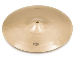"Prato Wuhan Crash 16"" Western Series B20"