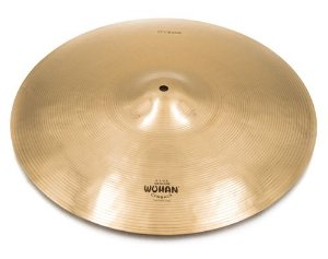 "Prato Wuhan Crash 17"" Western Series B20"