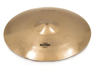 "Prato Wuhan Medium Thin Crash 16"" Western Series B20"