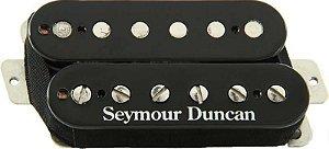 Captador Seymour Duncan Guitarra SH-1b '59 Nighthawk Ponte Preto