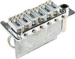 Ponte LR Baggs Para Guitarra Strato X-Bridge AM STD c/ Piezo