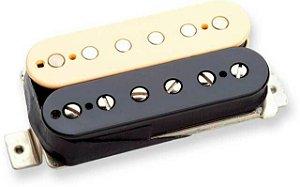 Captador Seymour Duncan Guitarra TB-59 '59 Trembucker Rev Zebra
