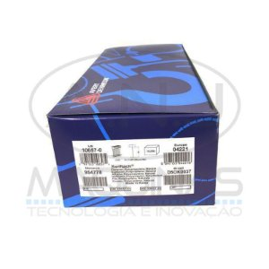 D5OK0037 - PINO SUPER PIN 25MM - PPK STDPNATURAL - AVERY DENNISON - CX 10.000