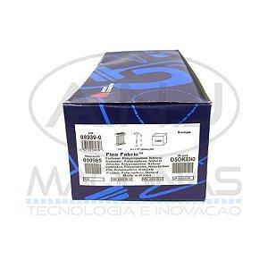 D5OK0343 - PINO FINE PIN 45MM - PPKNATURAL - AVERY DENNISON - CX 5.000