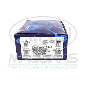 D5OK0290 - PINO FINE T-END 7MM - PPKNATURAL - AVERY DENNISON - CX 10.000