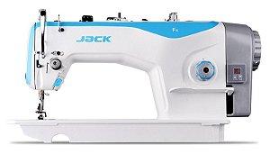 JK-F4 - MÁQUINA DE COSTURA RETA DIRECT DRIVE - JACK - 220V