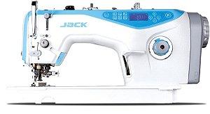 JK-5558GWZ - MÁQUINA DE COSTURA RETA DIRECT DRIVE COM REFILADOR - JACK