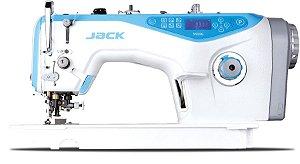 JK-5559GW - MÁQUINA DE COSTURA RETA ELETRÔNICA COM REFILADOR - JACK