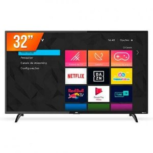 TV AOC 32 SMART LED 32S5195 WIFI/HD//HDMI/