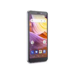 CELULAR MULTILASER MINI MS50G NB730 PRATA/PRETO