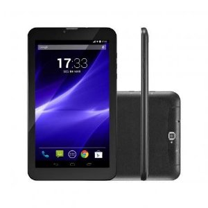 TABLET MULTILASER M9 3G QC PRETO NB247